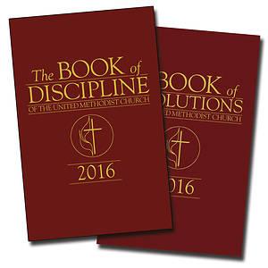Book Of Discipline